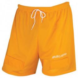 Bauer Core Mesh breve pantaloni per hockey - Senior
