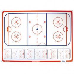 Blue Sports Taktična Tabla 81x61cm