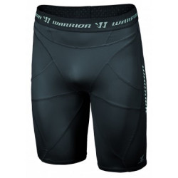 Warrior compression 1/2 pantaloni stretti per hockey - Senior