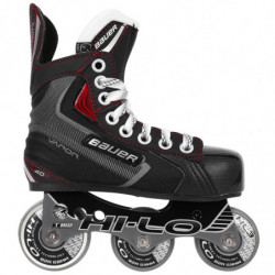 Bauer Vapor X40R pattini per hockey inline - Youth