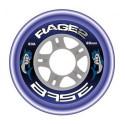 """Base Outdoor """"Rage II"""" ruota"""