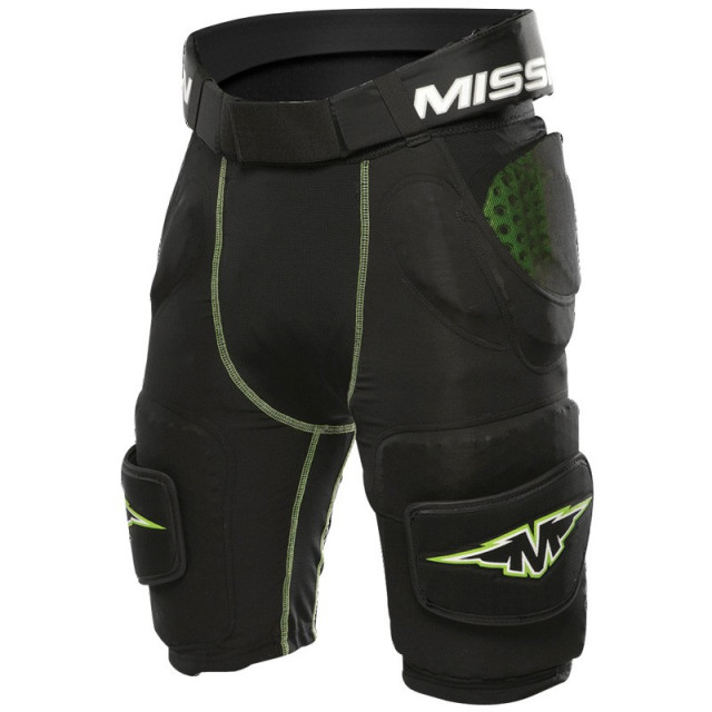 Mission Pro Girdle pantaloni per hockey - Senior