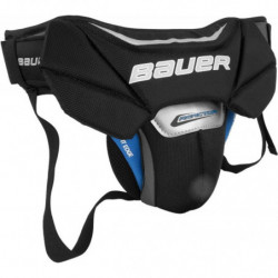 Bauer Reactor conchiglia portiere per hockey - Junior