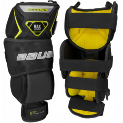 Bauer Supreme ginocchiere portiere per hockey - Senior