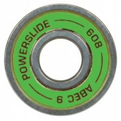 Powerslide ABEC 9 cuscinetti
