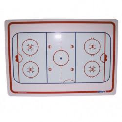Berio bordo per allenatore da hockey - Din A4
