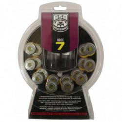 BSB 608ZZ ABEC 7 cuscinetti per pattini inline