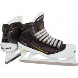 Bauer Supreme One.9 pattini portiere per hockey - Senior