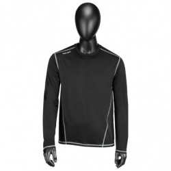 Bauer NG Basics maglia con maniche lunge per hockey - Youth