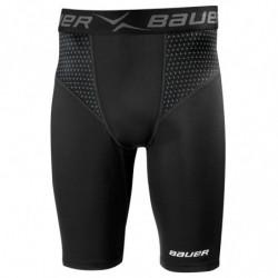 Bauer NG Premium Compression breve pantaloni per hockey - Senior