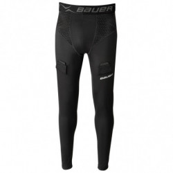 Bauer NG Premium compression pantaloni per hockey - Senior
