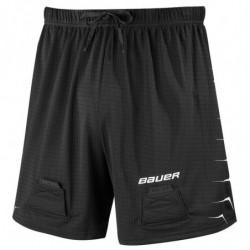 Bauer Premium Mesh Jock breve pantaloni per hockey - Senior