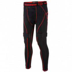 Warrior Nutt Hutt Compression larghi pantaloni con conchiglia per hockey - Youth