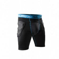 Salming ProTech pantaloncini di protezione per floorball - Senior