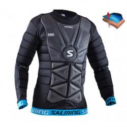 Salming protezione maglia portiere per floorball - Senior