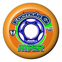 Hyper Formula G ERA ruote per pattini per inline hockey