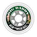 Base Big Daddy ruote per pattini per inline hockey