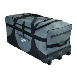 Sherwood GS950 borsa hockey per portiere su ruote - Senior