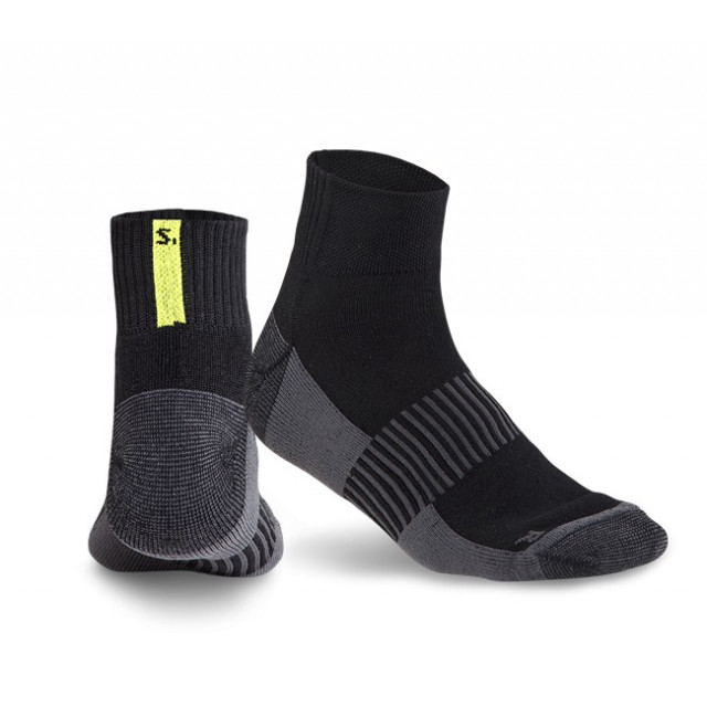 Salming Running Wool esecuzione calze