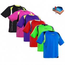 Salming Pro Training Maglia - Junior
