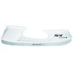 Tuuk Custom + supporto per pattini da ghiaccio per hockey completo con lame perforate - Senior
