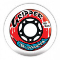 LABEDA Gripper Soft ruote per pattini per inline hockey