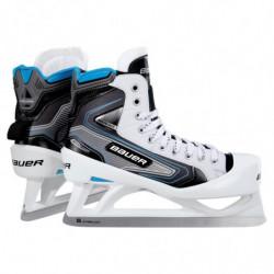 Bauer Reactor 5000 pattini portiere per hockey - Junior