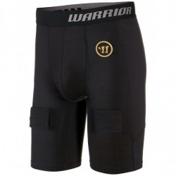 Warrior Dynasty Compression pantaloni stretti per hockey - Senior