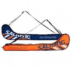 Salming Tour Stickbag borsa per i bastoni per floorball - Junior
