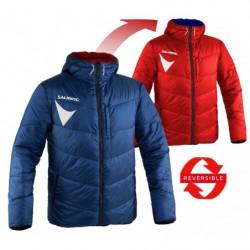 Salming Reversible giacca - Junior
