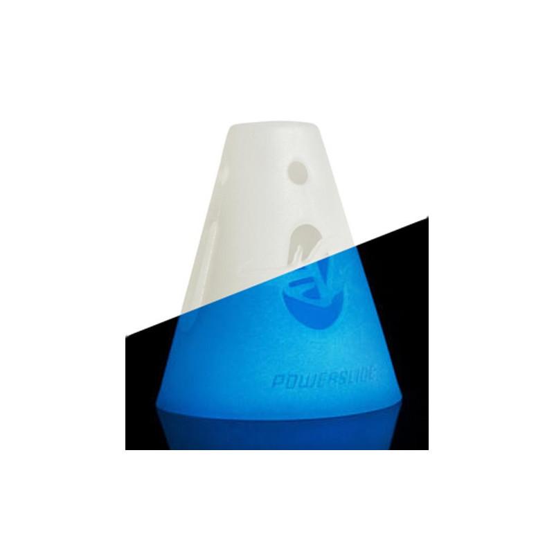 Powerslide freeskating glow coni