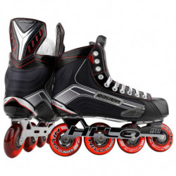 Bauer Vapor X500R pattini per hockey inline - Junior