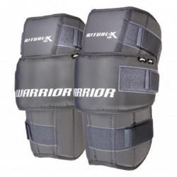 Warrior Ritual X ginocchiere portiere per hockey - Senior