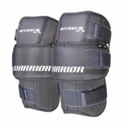 Warrior Ritual X ginocchiere portiere per hockey - Intermediate