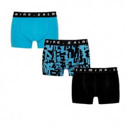 Salming Brimley boxer pantaloncini per uomo - Senior