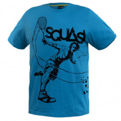 Salming Squash maglia - Junior