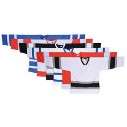 Sherwood maglia da allenamento per hockey NHL - Senior