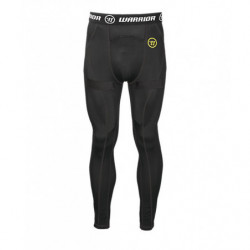 Warrior Dynasty Compression larghi pantaloni con conchiglia per hockey - Senior