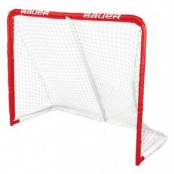 "Bauer Rec 50"" porta da metallo per hockey"