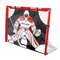 Bauer porta per hockey set