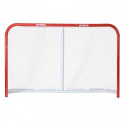Base porta da metallo per hockey 72''