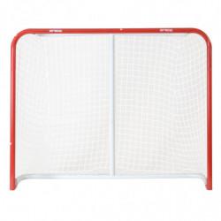 "Base porta da metallo per hockey 54"""