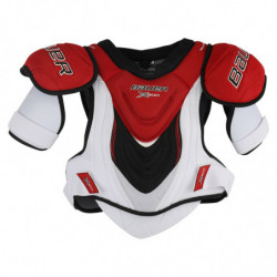 Bauer Vapor X800 paraspalle per hockey - Junior
