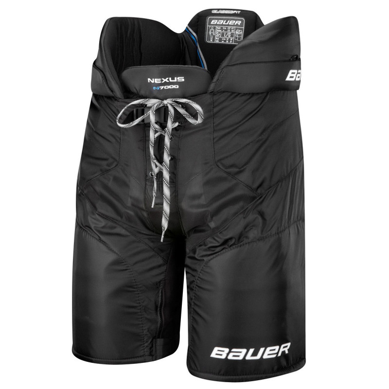 Bauer Nexus N7000 pantaloni per hockey - Junior