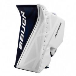 Bauer S170 guanto respinta portiere per hockey - Senior