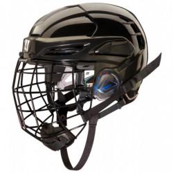 Warrior Covert PX+ Combo casco per hockey - Senior