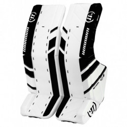 Warrior Ritual G3 paragambe portiere per hockey - Senior