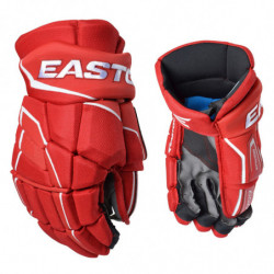 Easton Synergy 650 guanti per hockey - Senior