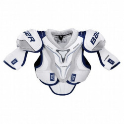 Bauer Nexus N9000 hockey shoulder pads - Senior
