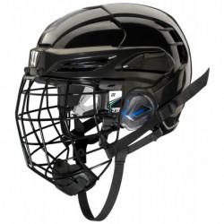Warrior Covert PX2 Combo casco per hockey - Senior